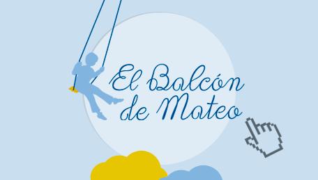 El Balcón de Mateo