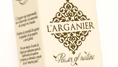L'Arganier