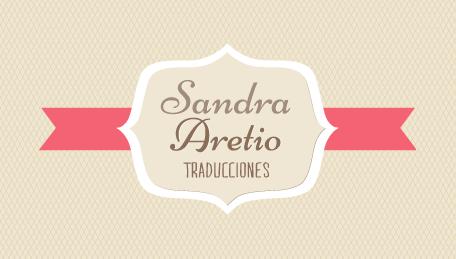 sandraaretio_logotipo