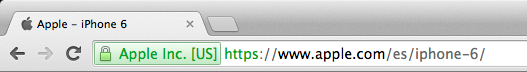 URL y title