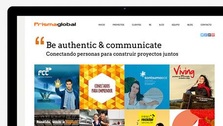 PrismaGlobal