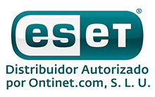 ESSET Distribuidor Autorizado