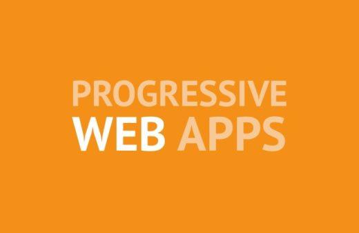 Apps Progresivas