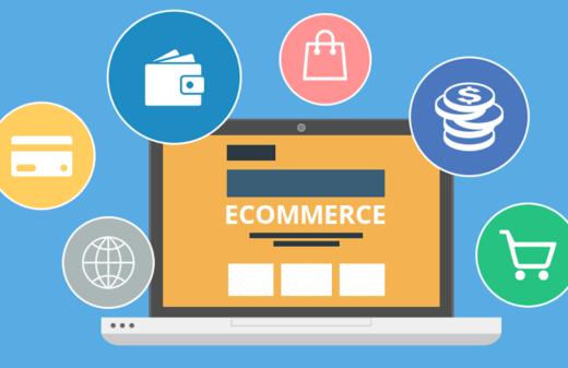 Comercio electrónico en Logroño