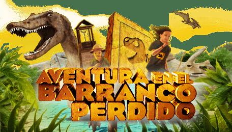 El Barranco Perdido