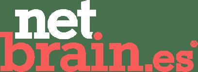 Logo Netbrain Retina Copia