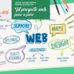 Te invitamos a una nueva jornada el 16 de mayo, sobre proyectos web