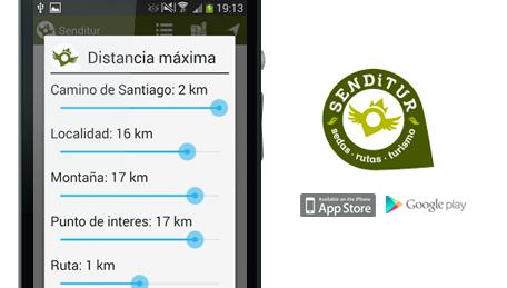 Senditur App